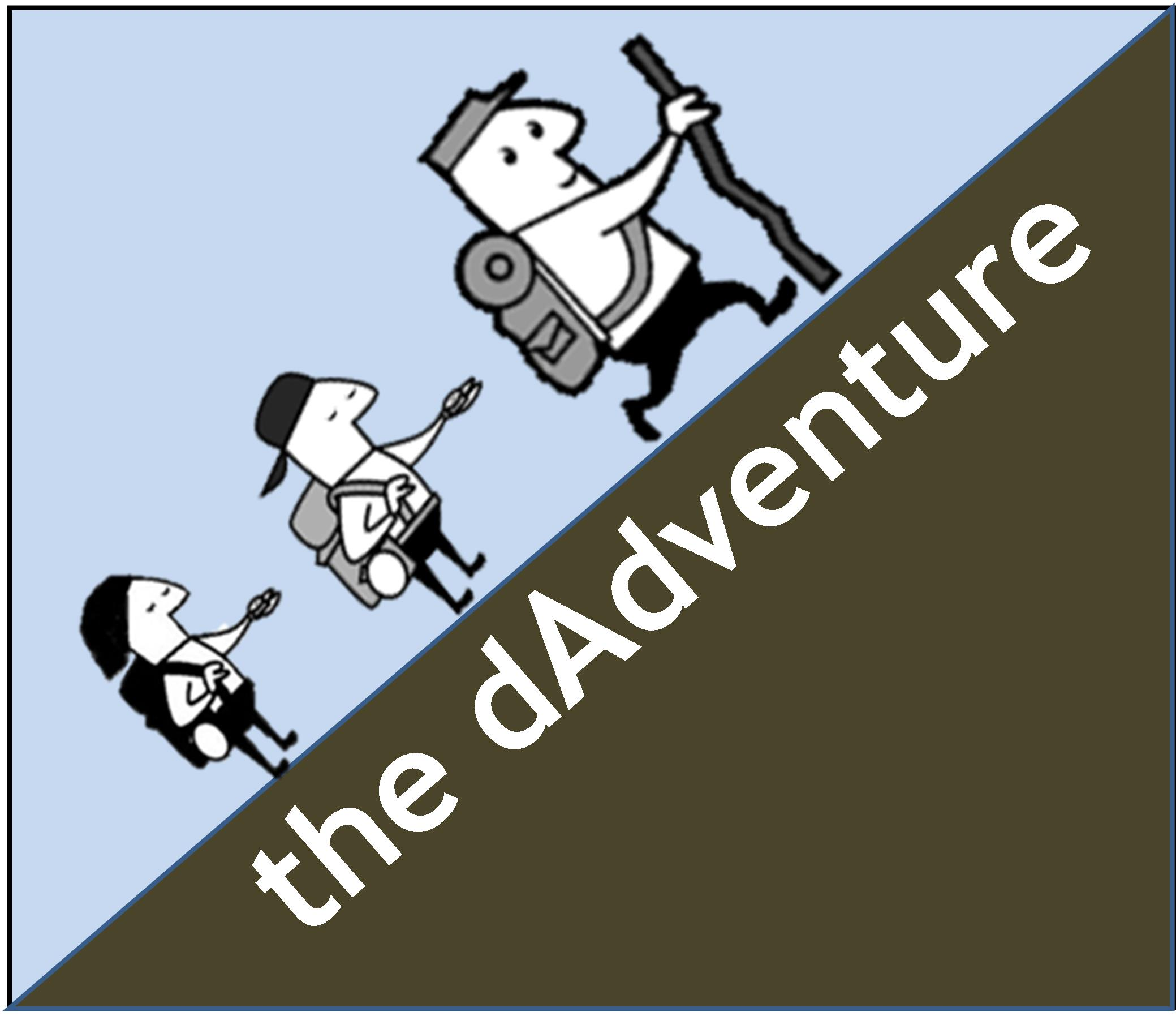 Podcasts – The dAdventure